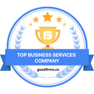 alcor is a top bussines services provider on goodfirms
