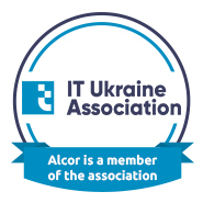 Association IT Ukraine member