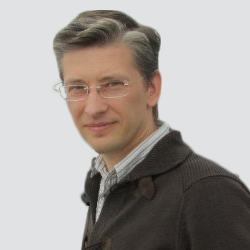 Sergiy Shumigora