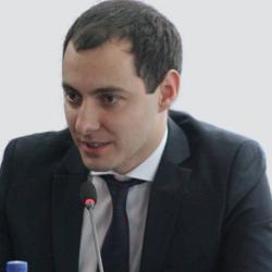 Alexander Kubrakov
