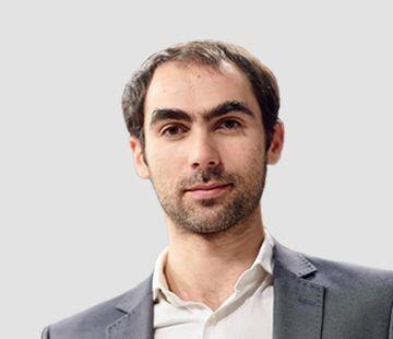 Andriy Popovich