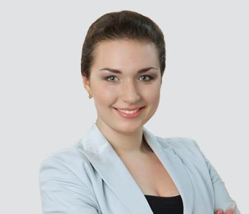 Marichka Davydenko