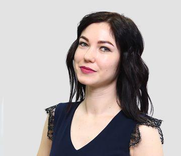 Maryna Panchuk