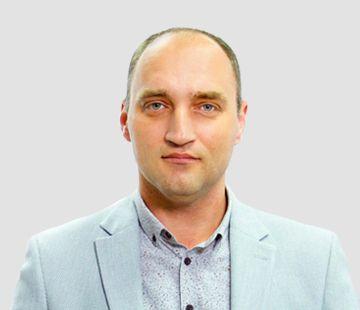 Sergey Garmashev