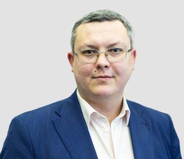 Yefrem Lashchuk