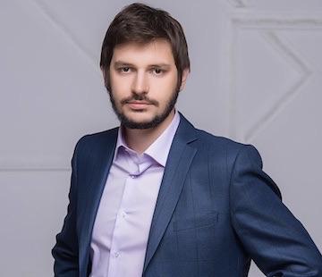 Sergey Ovcharenko