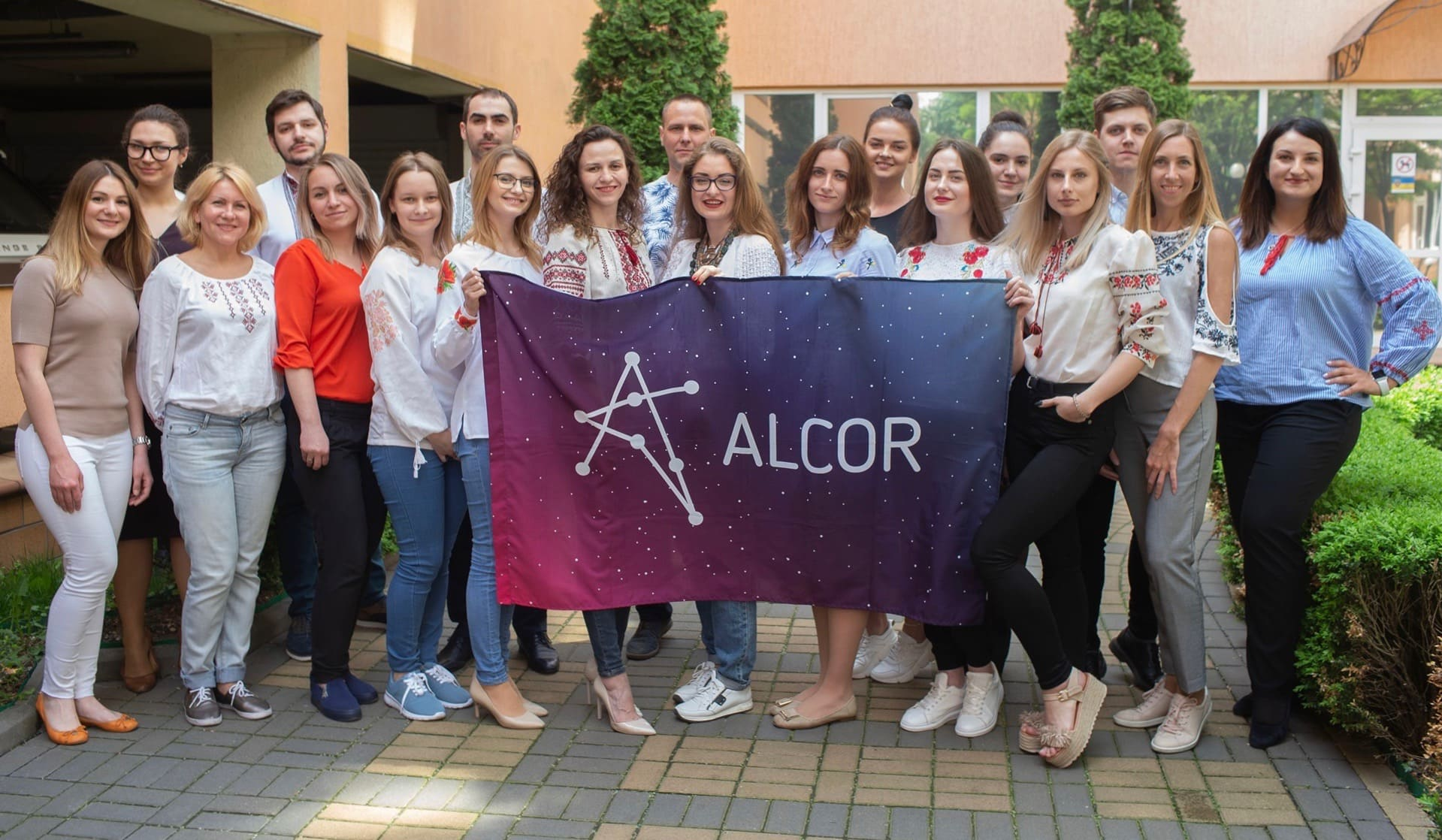 alcor-team-members