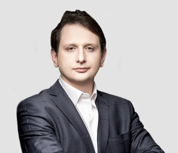 Dmitry Ovcharenko