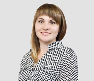 Oksana Tropanets