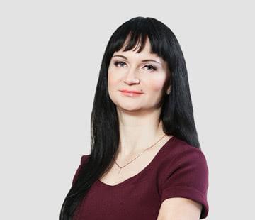 Iryna Kravchuk