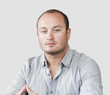 Dmitriy Bechutskiy