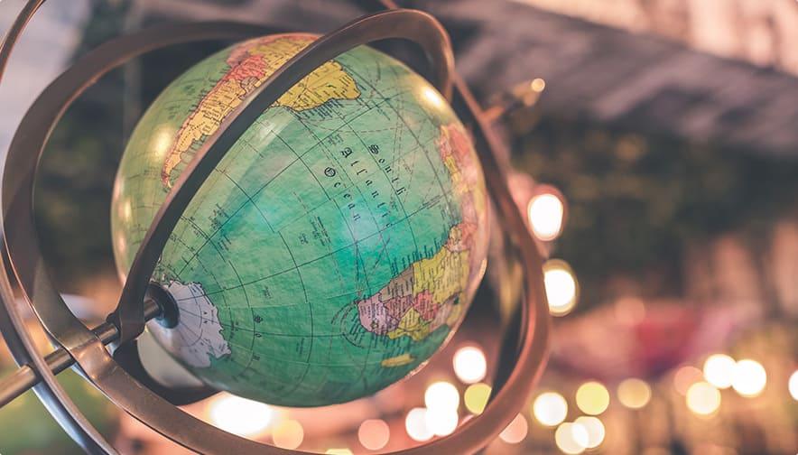 Offshoring global expertise