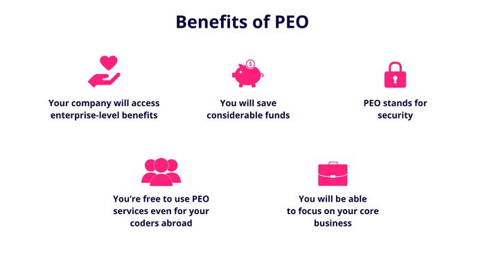 PEO Benefits